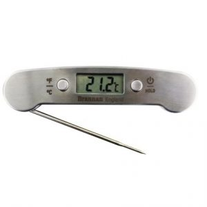 Food & beverage thermometers